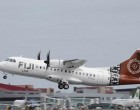 Fiji Link ATR Fleet Don Moustaches For Prostate Cancer Awareness