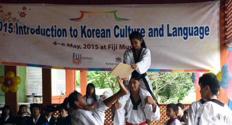 Cultural Boost
