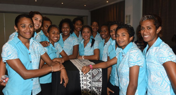 Fijian Pearls Set Target
