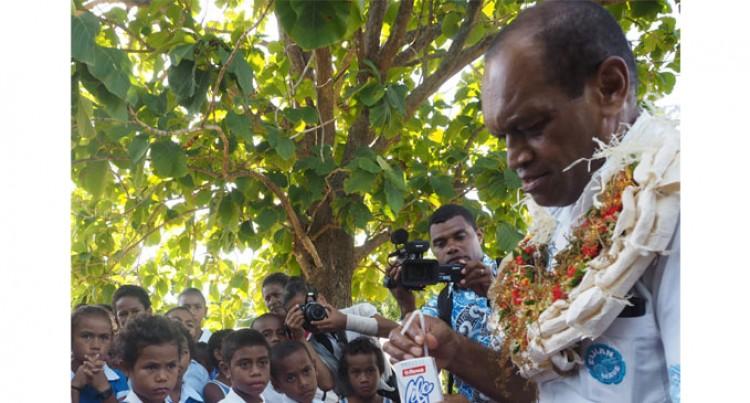 Islanders Praise Free Rewa Life