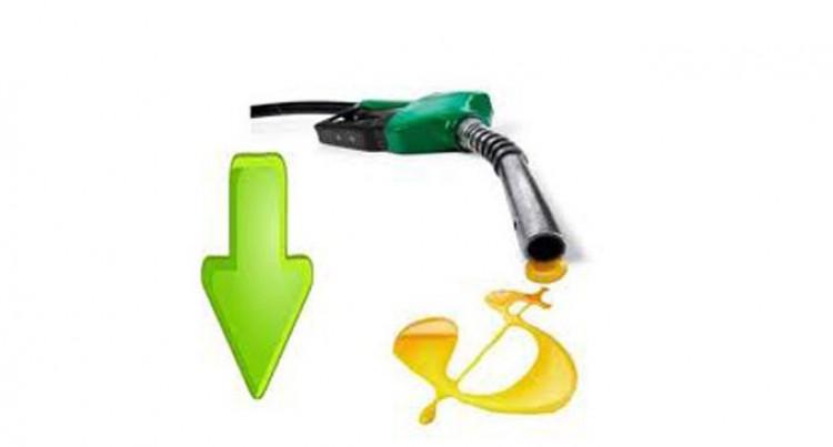 Fuel Reduction Benefits Boat Operators