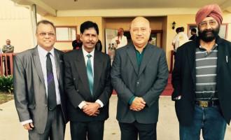 NZ Fijians Encouraged To Invest Here