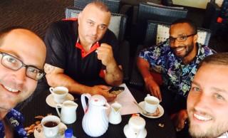 Film Making For Fiji