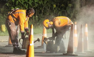 Extensive rehab works underway on Kings Road