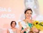 Fijian Is Mrs Pacific Islands Universe
