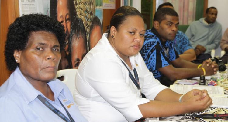 Kaunisela: Ministry Can Solve Debacle