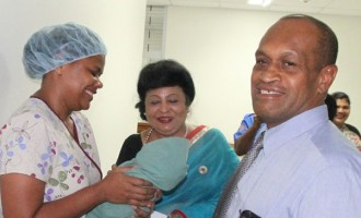 Minister Usamate Clarifies Baby Deaths