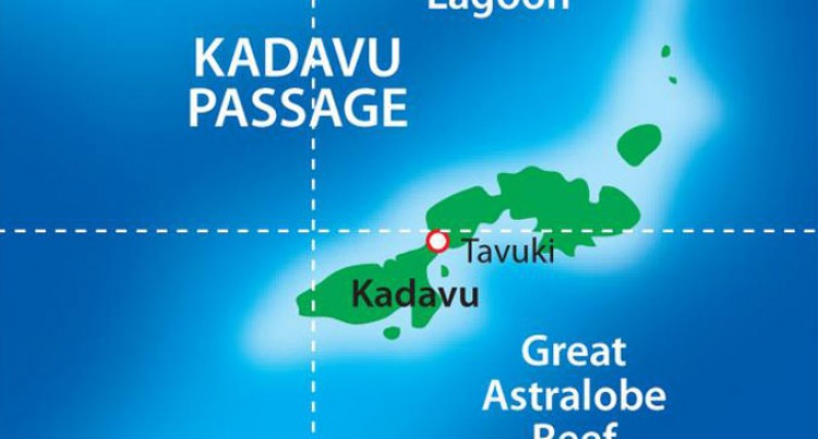 Kadavu Four Decade Land Dispute Finally Resolved