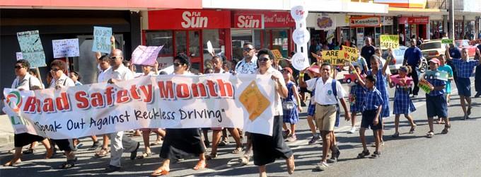 LTA Advocates Against Reckless Driving