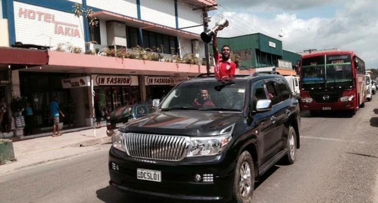 Labasa Plan Big Celebration