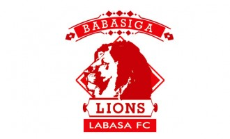 League title next for Lions