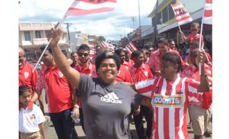 Fiji FA Vows More For Labasa