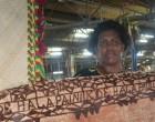 Luse Thrives On Handicrafts