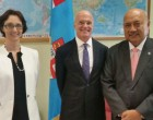 UNICEF Happy With Fijian Partnership