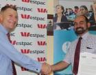 Westpac, USP Boost Ties