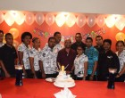 Mamacita Marks  First Year