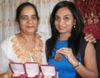 FEATURES: Karan's Golden Five Successes