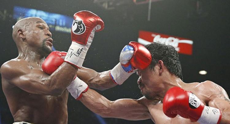 Manny:  I Won