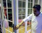 Manohan Aluminium Introduces Its New By-fold Door System