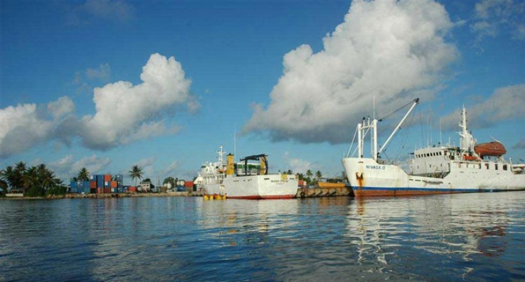 Additional Trip For Rotuma