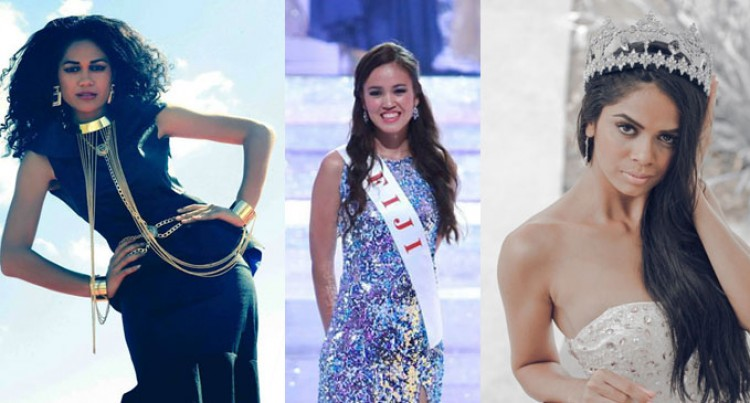 Bringing The Miss World Effect To Fiji
