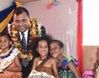 New kindergarten Opened For Muanivatu