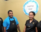 Nama Bar Opens On Rejuvenation Centre Rooftop
