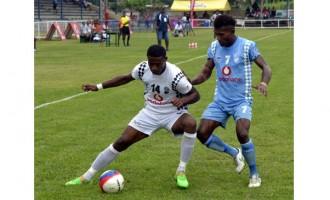 Duo Strike For Suva