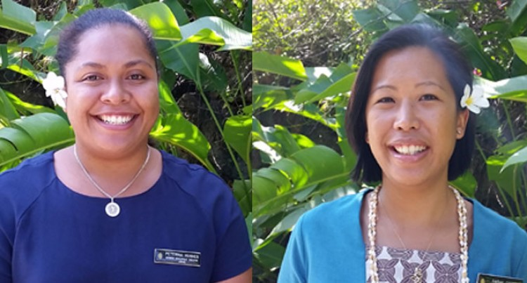 InterCon Fiji Makes New Appointments