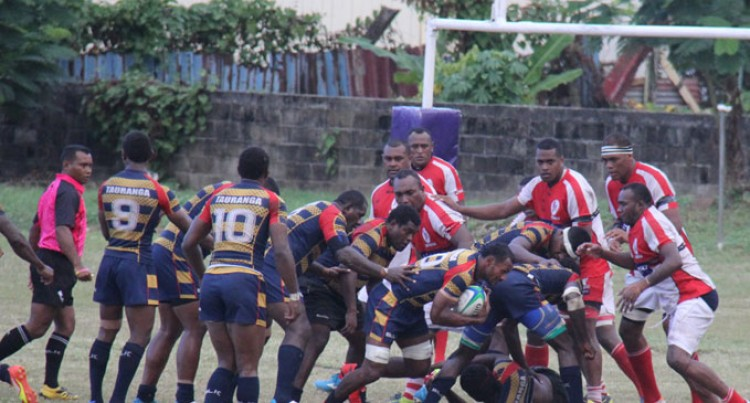 Winning Start For Ovalau