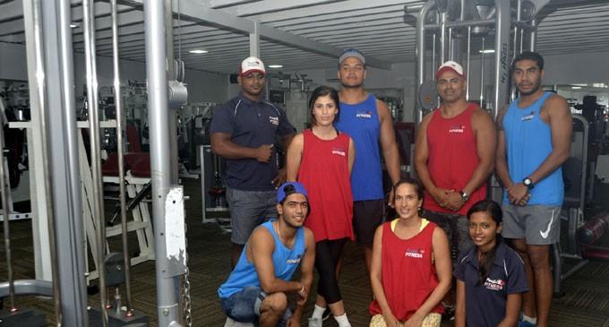 Pacific Fitness Opens On Denarau Island