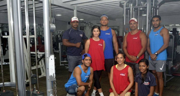 Pacific Fitness Opens On Denarau Island