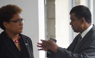 New Partners Help, Says Ratu Inoke