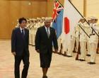FOCUS: PM's Continuing Japan Message