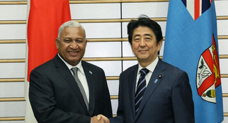 EDITORIAL: Japan Recognises The Real Pacific Wway, Leadership