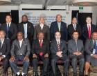 Minister Seruiratu Meets Top FAO Boss