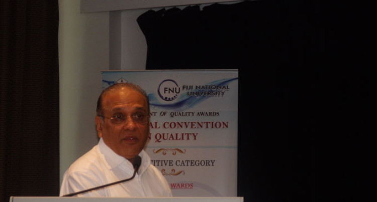 Patel Urges Companies To Innovate Or Else…
