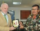 UNDOF Force Praises Fijian Soldiers