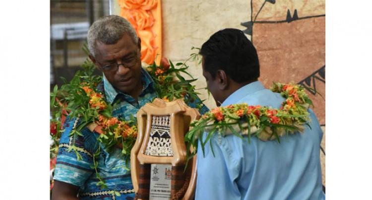Tikoduadua Departs With A Plea