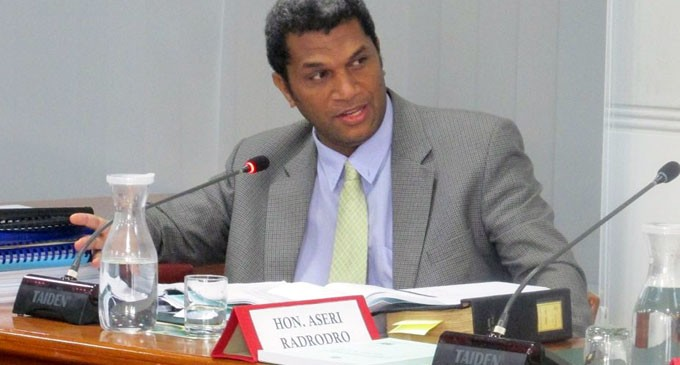 MP Concerned With Use Of Green Bond Funds
