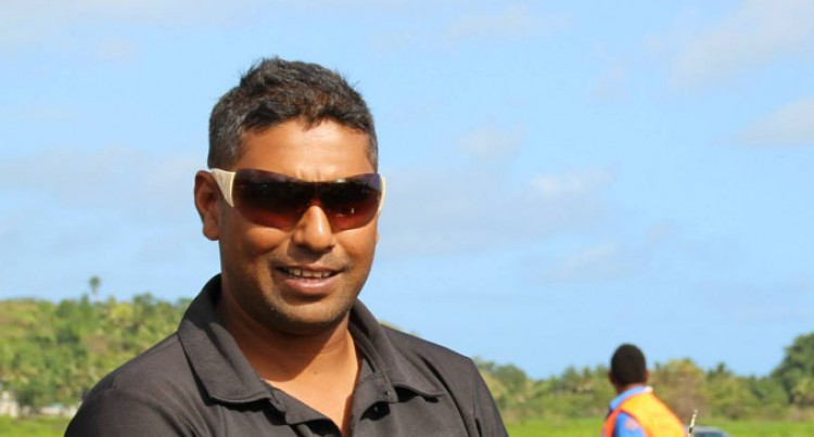 Next Race On June 5 With Awards Night To Be Held On May 28 In Suva