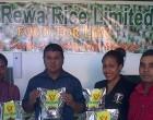 Rewa Rice Brings New Product