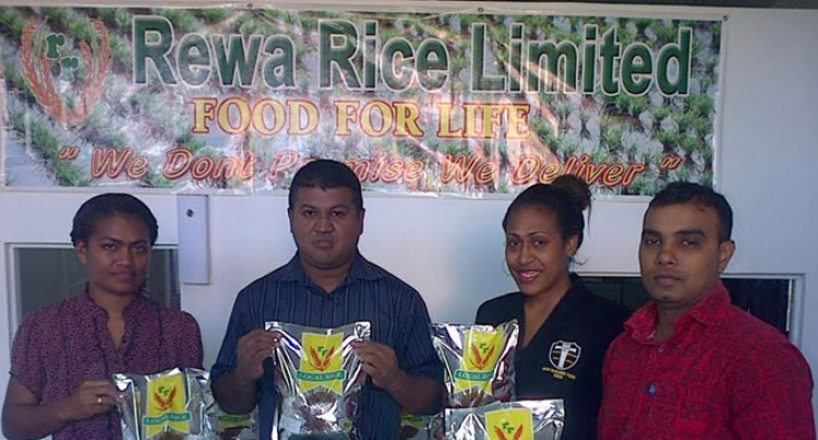Rewa Rice Brings New Product