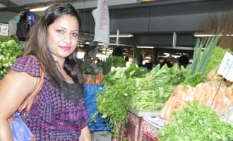 Shop Smart, Eat Healthy