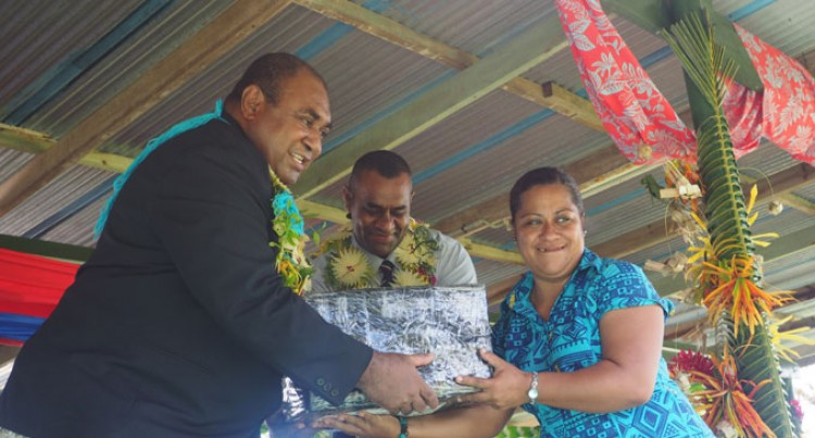 $1.9m Allocated To Upgrade Roads