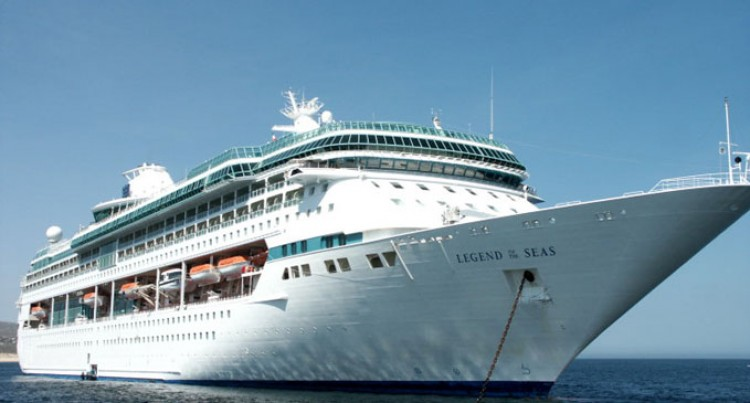 Legend Of The Seas To Replace Rhapsody Of The Seas