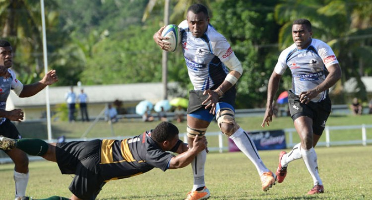 Nadroga Too Strong