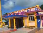 TISI Prepares For Prayer, Festival