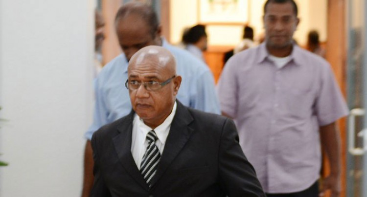 Opposition Counters With Motion Against A-G