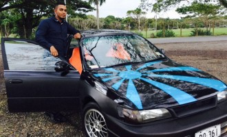 Yusuff's Passion For Cars
